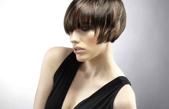 Fox Hairdressing - Women's Style 2
